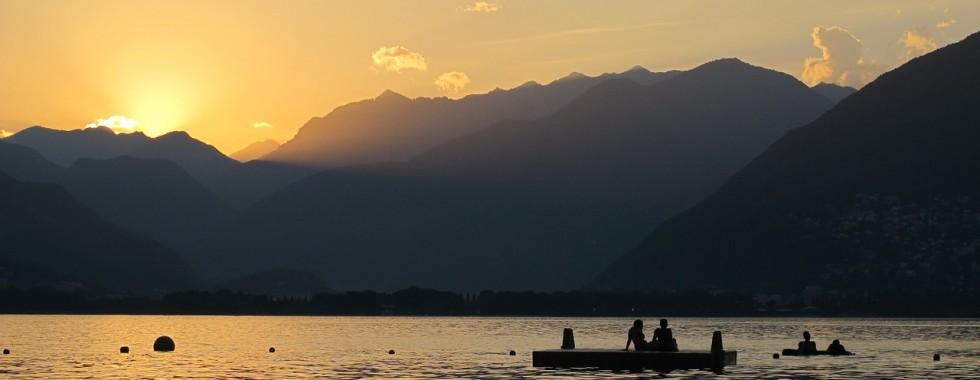 fuga romantica sul lago di Como